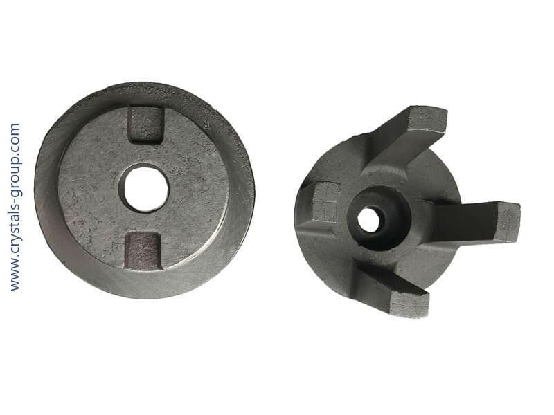 impeller direct and non direct drive