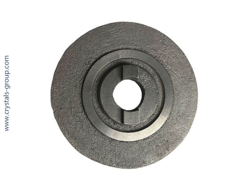 impeller M wheel type